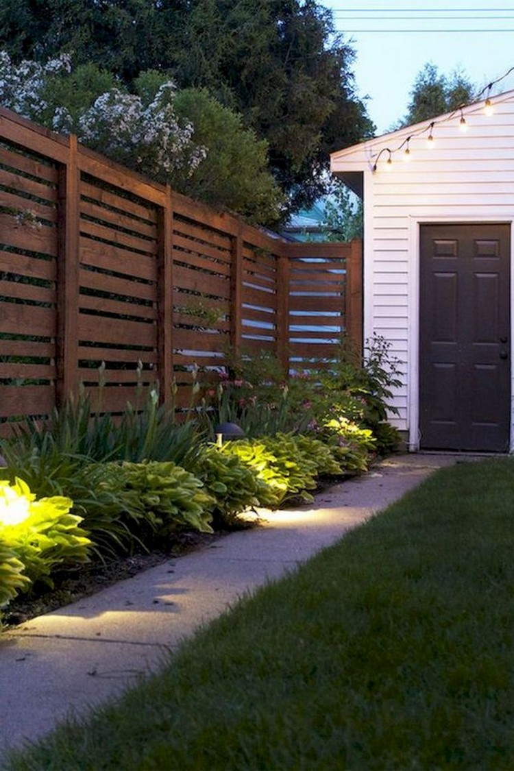 80 Elegant Cheap Privacy Fence Ideas - Page 5 of 148
