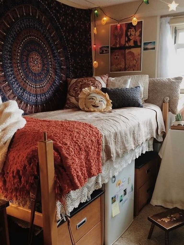 45 Best Tips And Tricks Dorm Room Organization Storage Low Budget Ideas Page 26 Of 47