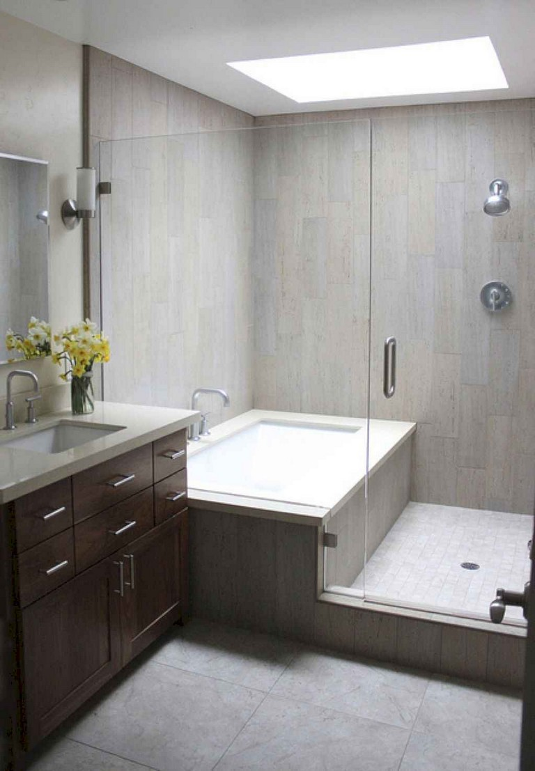 50+ Incredible Small Bathroom Remodel Ideas