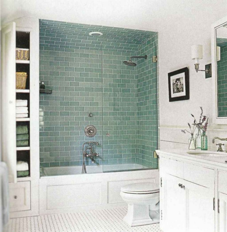 Incredible Kitchen Remodeling Ideas: 50+ Incredible Small Bathroom Remodel Ideas