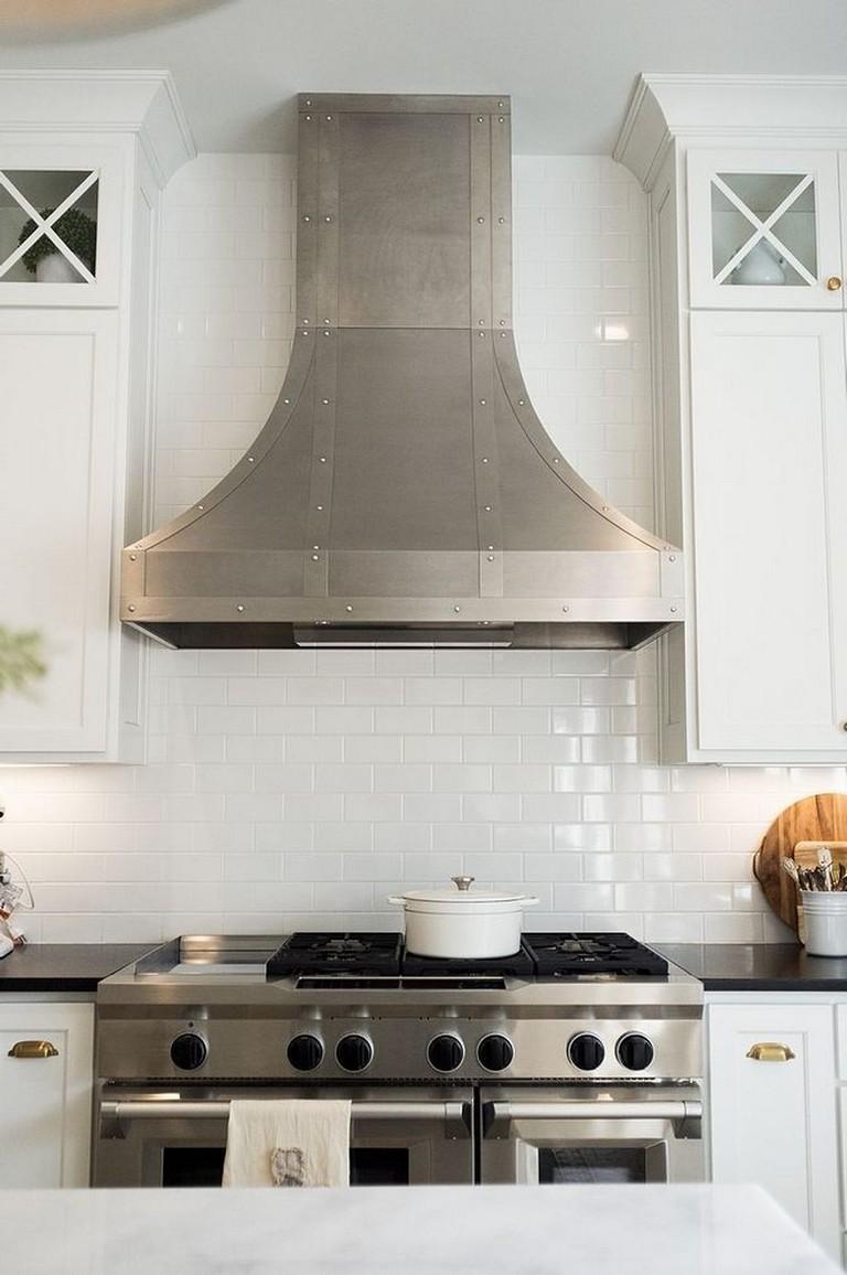 - 35+ Elegant White Kitchen Backsplash Design Ideas