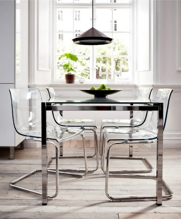 Best Modern Dining Chairs: 45 Best Modern Dining Chairs To Set Your Table With Style