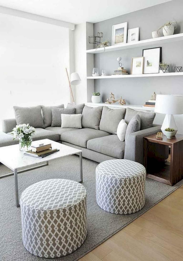 45 Exciting Minimalist Living Room Decor Ideas