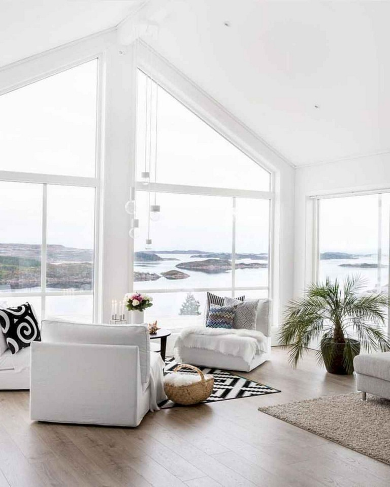 Minimalism 34 Great Living Room Designs: 45+ Exciting Minimalist Living Room Decor Ideas
